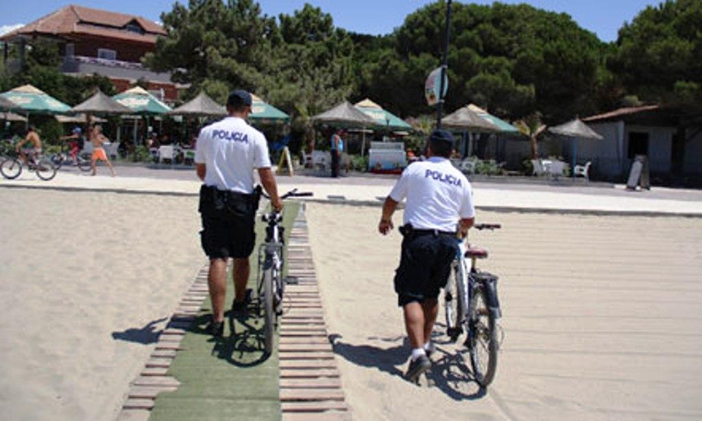 Policia angazhon 1 mijë efektivë për sezonin turistik