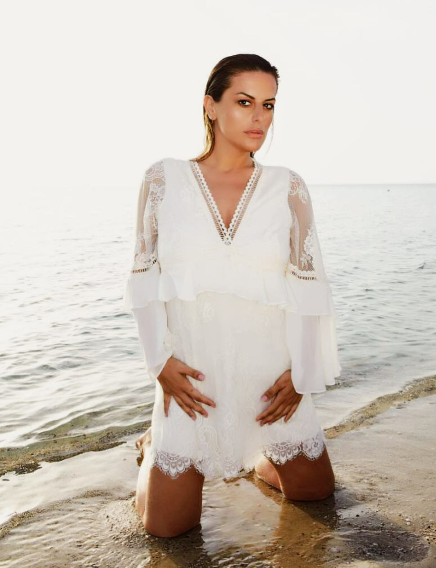 Big Mama është bërë modele?