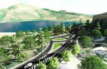 Nisin punimet për Bypass-in e Tepelenës, Rama: Një vepër e re e infrastrukturës kombëtare