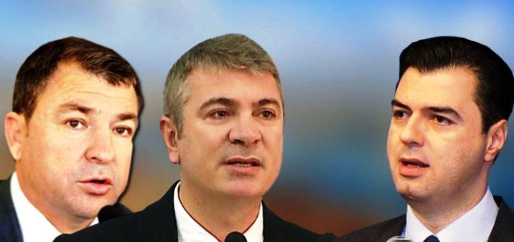 Kreu i PD-së, Basha: Arta Marku fsheh përgjimet që lidhin Gjiknurin e Dakon me bandat kriminale