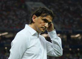 Trajneri i Kroacisë uron Francën,