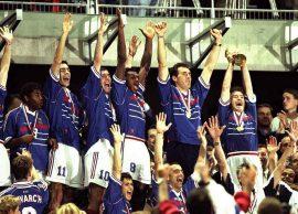 Të ngresh Kupën si lojtar dhe trajner! Deshamps në