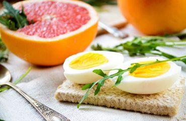 Dieta me vezë dhe qitro