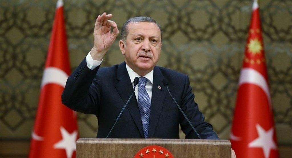 Befason Erdogan: Samit për Sirinë në Stamboll më 7 shtator