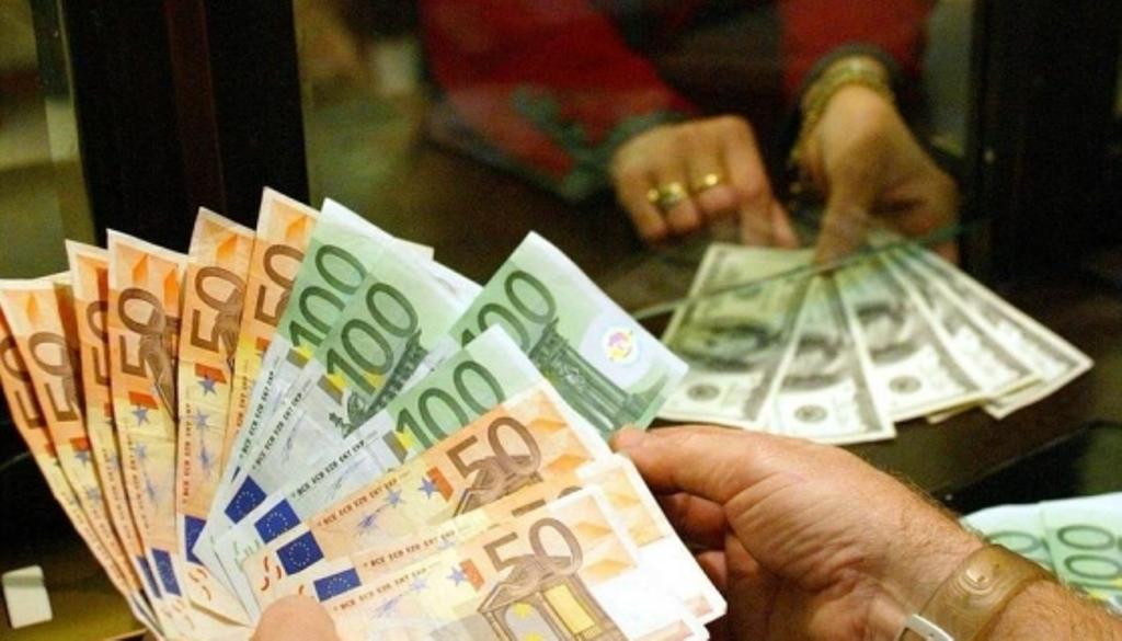 Oferta e madhe e pashpjegueshme e euros, shtohen depozitat pa afat