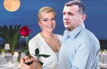 """""""ANTENA JASHTË FAMILJES""""/ Flet shoku Taulant Balla: Ju tregoj si """"më gjuajti"""" Presidentja e Kroacisë"""