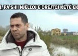ANTENA JASHTË FAMILJES Flet shoku Arben Ahmetaj