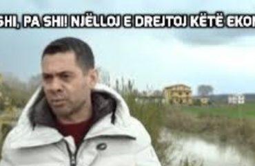 """""""ANTENA JASHTË FAMILJES""""/ Flet shoku Arben Ahmetaj: Te INSTAT janë një tufë të paaftësh!"""