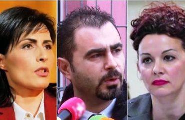 Apeli Administrativ hedh poshtë urdhrin e Markut për pezullimin e prokurorëve Gashi-Gina