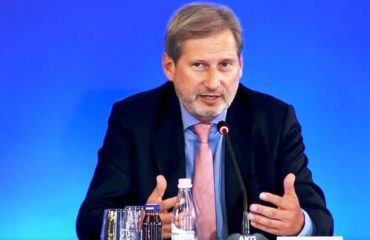 Commissioner Hahn: First step of integration is regional economic zone