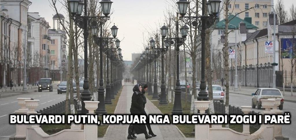 """""""ANTENA JASHTË FAMILJES""""/ Mirë thonë shqiptarët: Nuk bëhen njerëz çeçenët!"""