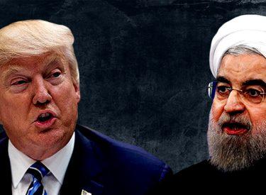 Presidenti iranian mesazh Trump-it: Irani, nëna e të gjitha luftrave!