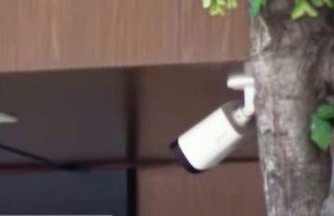 Vrasja e dyfishtë në Shkodër, ja çfarë filmuan kamerat