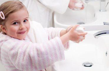 Larja e duarve, sëmundjet që mund t'i parandalojmë me një proces