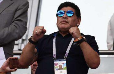 Maradona sqaron deklaratën: Fjalët u keqinterpretuan