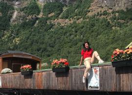 Mariza e vogël mes maleve
