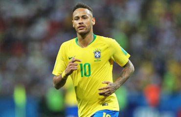 FIFA/ Lojtari më i mirë i vitit, Neymar jashtë liste