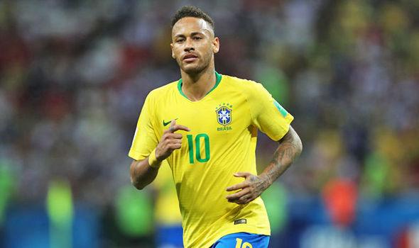 "Vijon dosja ""Neymar"", braziliani rrezikon 6 vite burg"