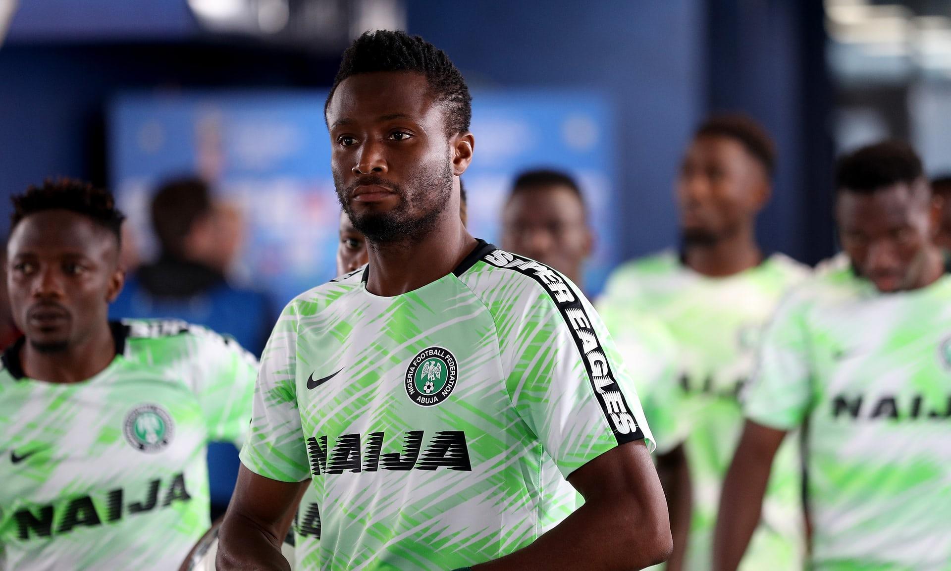 KAPITENI I NIGERISË/ Makth në botëror për Mikel, i rrëmbejnë babain
