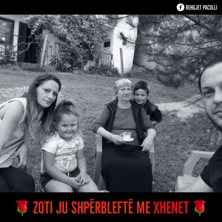 Pas aksidentit tragjik i jepet lamtumira familjes Sadikaj, Pacolli: E pamundur të përmbaja lotët...