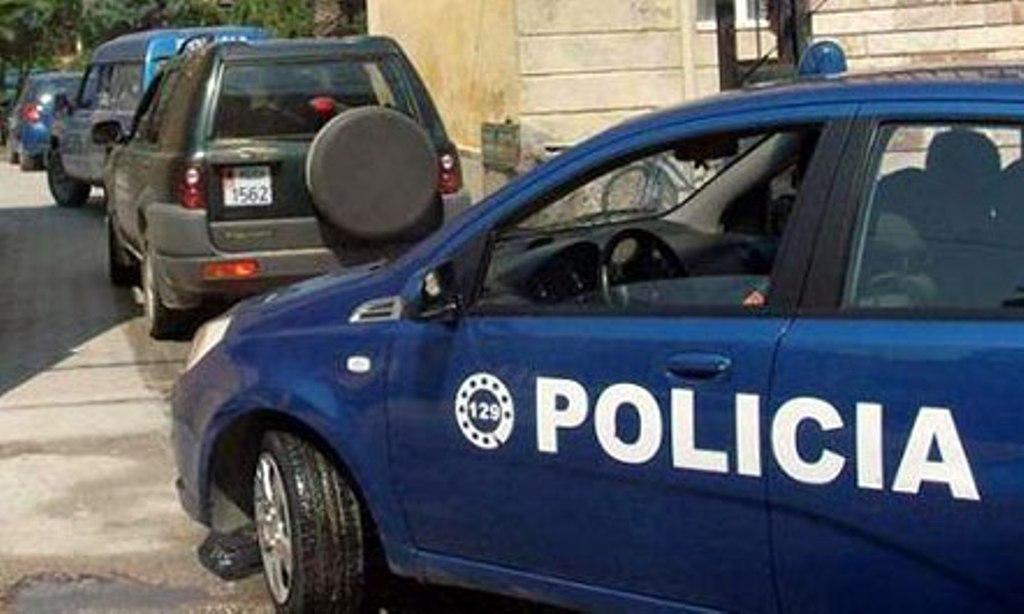 """Arrestohet e reja nga Korça, e dehur me """"Audi"""" përplas 22-vjeçarin me makinë"""