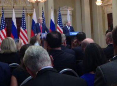 Putin: S'kemi ndërhyrë në zgjedhjet amerikane