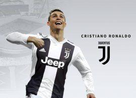 Juve kërkon Champions League,Ronaldo prezantohet