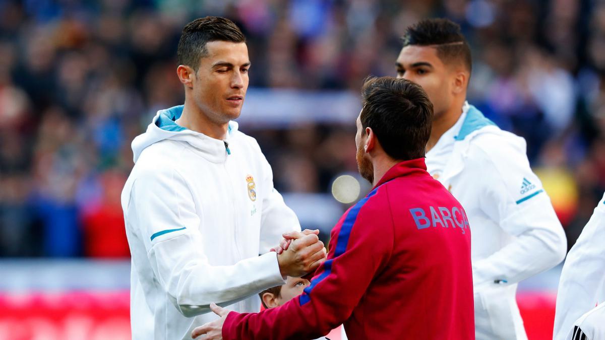 Legjenda e United, Giggs: Ronaldo zgjodhi Juve-n, si sfidë ndaj Messi-t