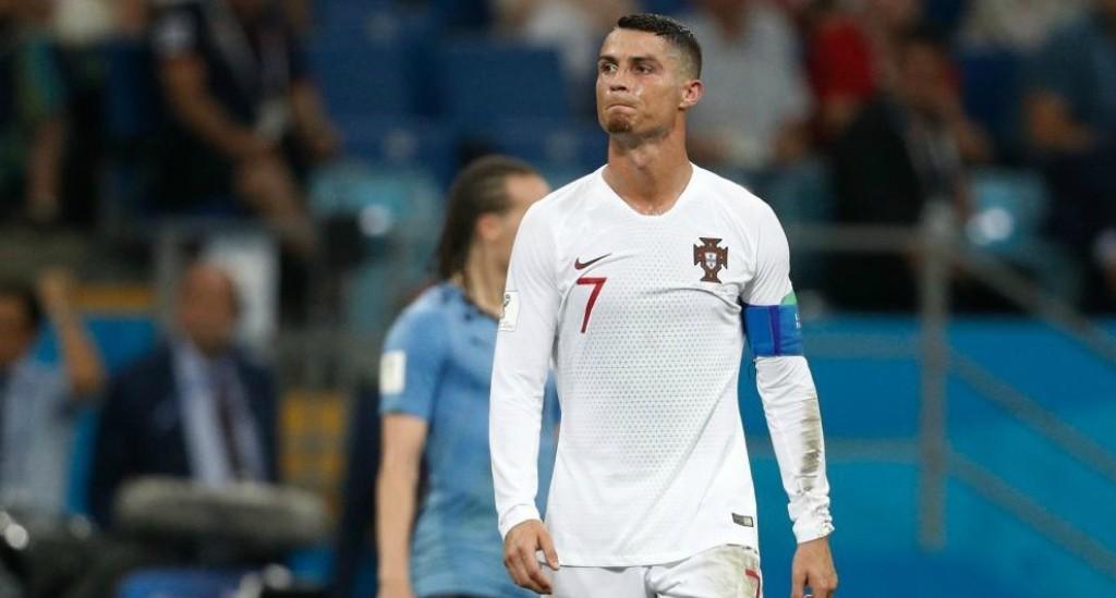 """Në sulmin e Juves """"troket"""" Cristiano Ronaldo, mbi 100 mln euro për yllin portugez"""