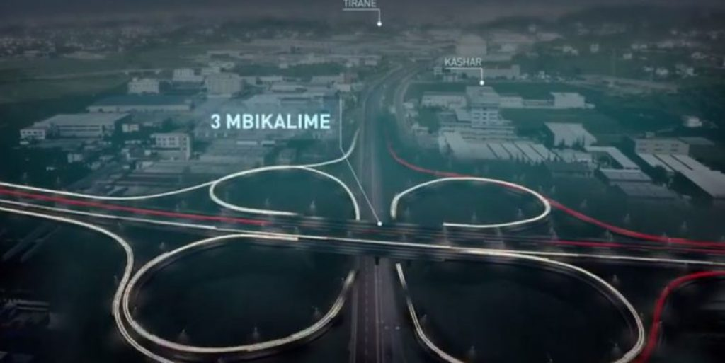 """KONCENSIONI I RI/ Thumanë-Kashar, """"Gener 2"""" fiton tenderin për rrugën"""