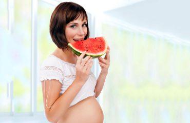 Shalqiri dhe përfitimet në shtatzëni