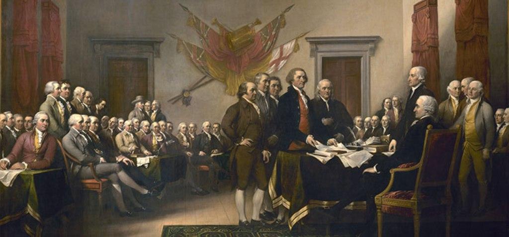 Deklarata e Pavarësisë së SHBA-ve, dokumenti i lirisë dhe të drejtave që frymëzoi popujt e botës