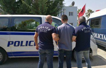 Ekstradohen në Itali dy shqiptarët e shumëkërkuar