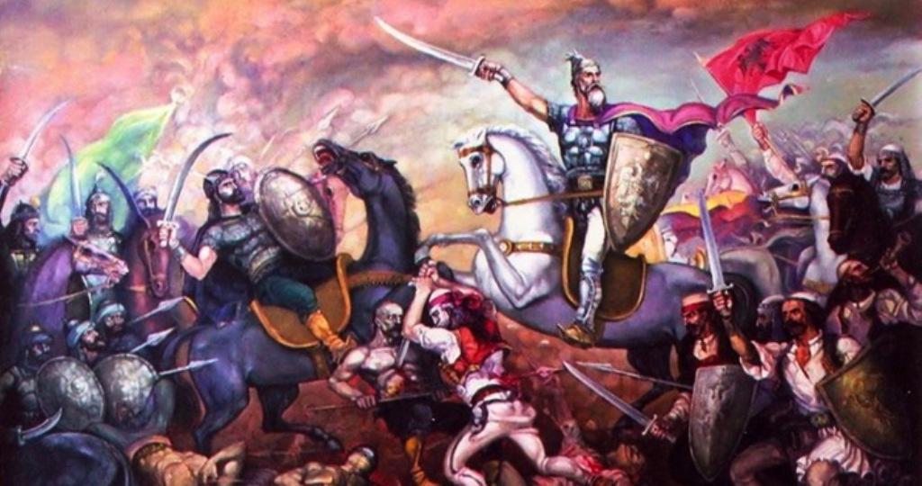 Torviolli - Beteja dhe fitorja e parë e Skënderbeut, kulmi i artit ushtarak