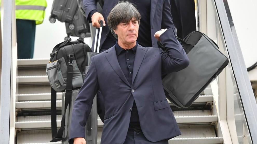 GJERMANIA/ Stoli nuk ndryshon, Lëv trajner edhe pas dështimit