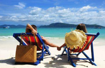 10 rregulla për udhëtimin në çift