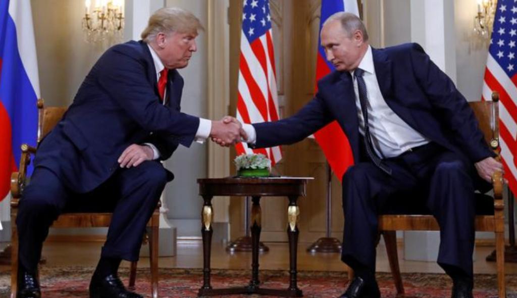 Samiti i parë i dy peshave të rënda të politikës botërore