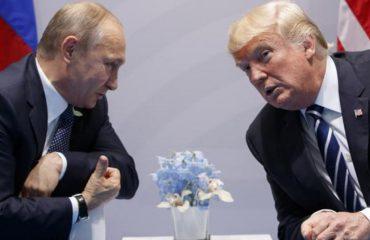 Putin i shkruan Trumpit: Moska mbetet e hapur ndaj Uashingtonit