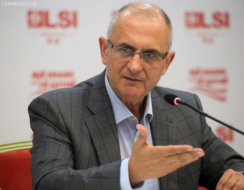LSI, Vasili: Rama me hajdutllëkun si gungaçi me gungat