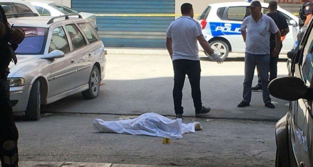 Aksident i rëndë në Vlorë, gruaja bie nga kati i tetë i pallatit