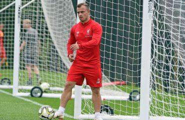 Shaqiri bashkohet me Liverpool, tallet me kritikët dhe zbulon sekretin kur iu bashkua Inter
