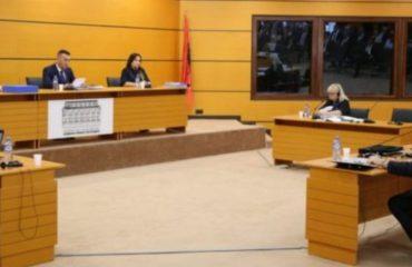 Vetting/ Monitoruesit e huaj kërkojnë shkarkimin e tij, Zaganjori: Paraqita 10 dokumente shtesë