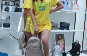 "Ilda Bejleri, ""e zhgënjyer"" nga Neymar"