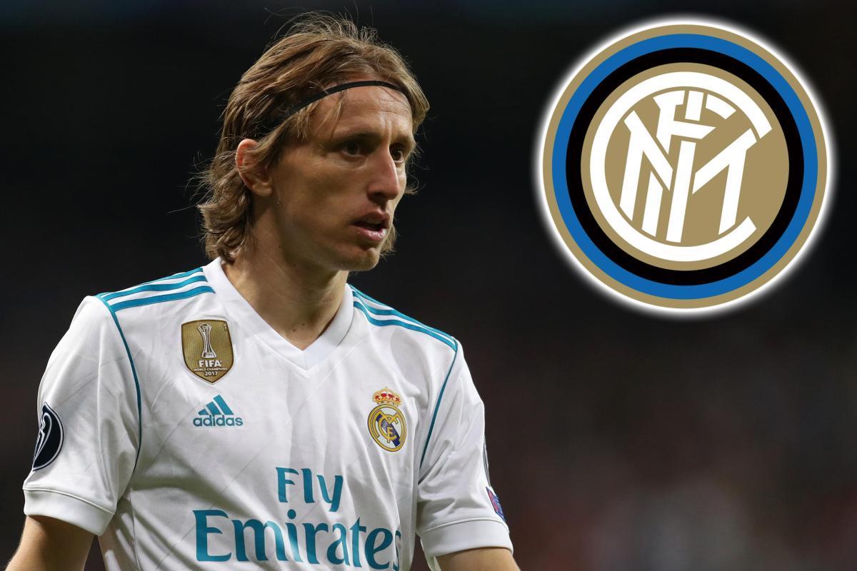 Modriç pret shpresat e Inter: Dëshiroj të përfundoj karrierën në Madrid