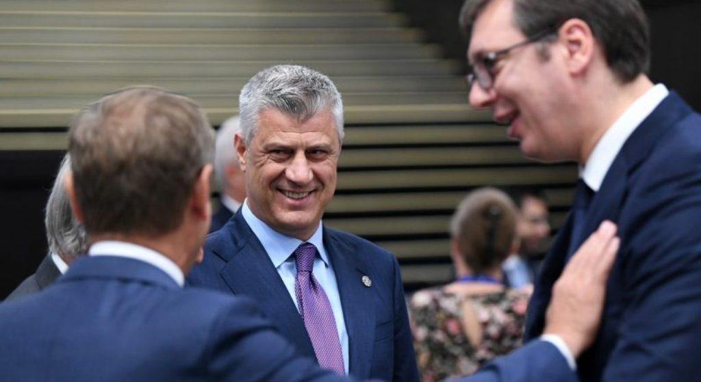 Shtypi gjerman për Kosovën: Shkëmbimi i territoreve, jo realist