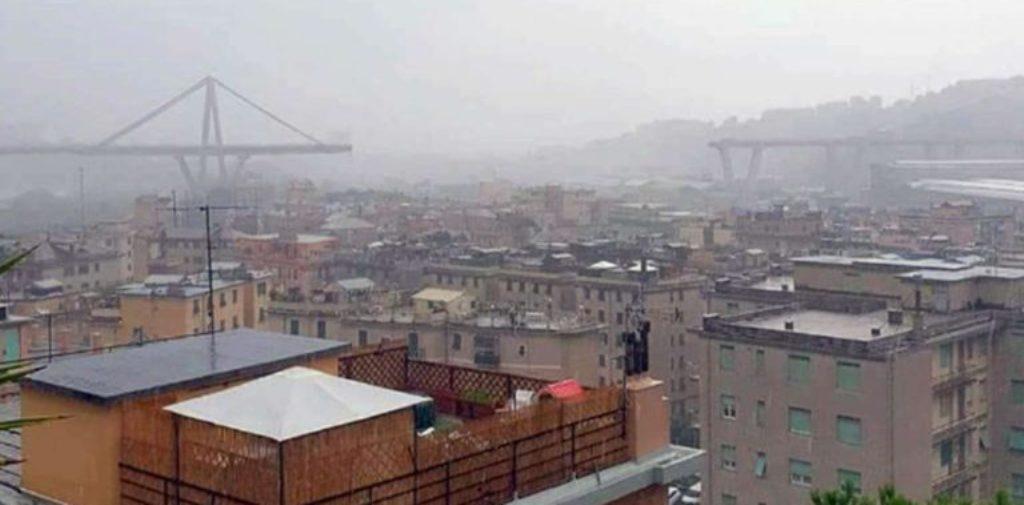 TRAGJEDI NË ITALI/ Shembet ura 90 metra e lartë në Xhenova, mes 11 viktimave edhe një fëmijë (FOTOT)