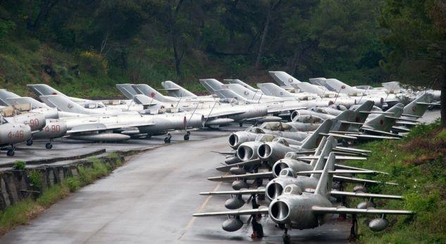 Ngritja e bazës ajrore nga NATO në Kuçovë, Rusia e shqetësuar
