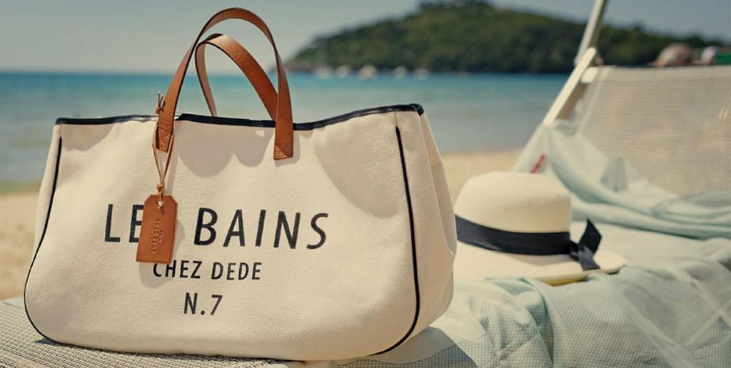 Çantat e plazhit, tendenca për 2018