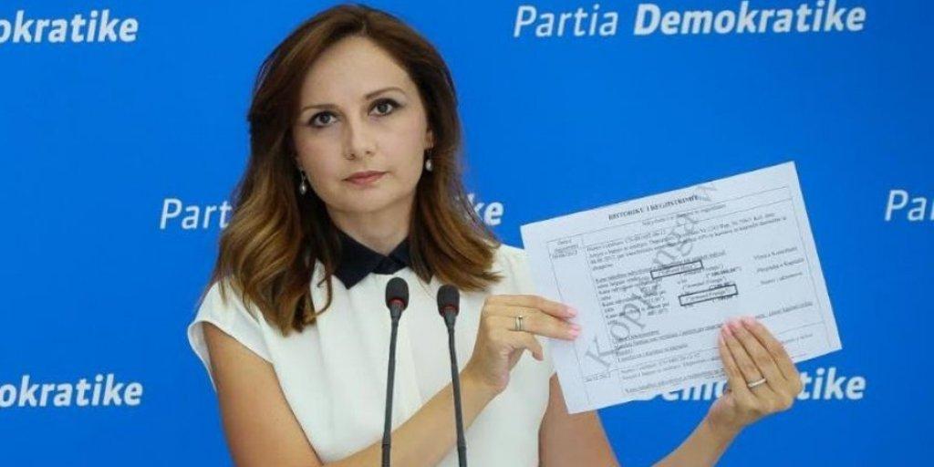 Dokumenti/ Ligji i ri për pronat, Jorida Tabaku: Komisioni i Venecias rrëzon qeverinë