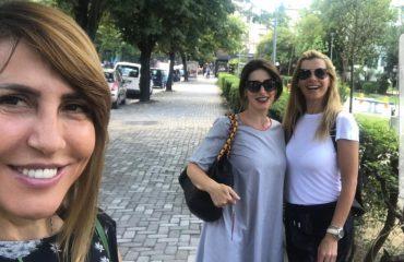 Motrat Bregu bëhen bashkë